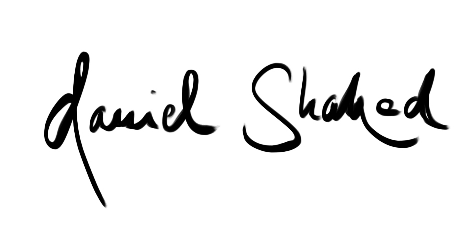 Daniel Shaked